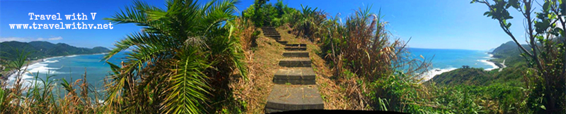 大石鼻山步道1