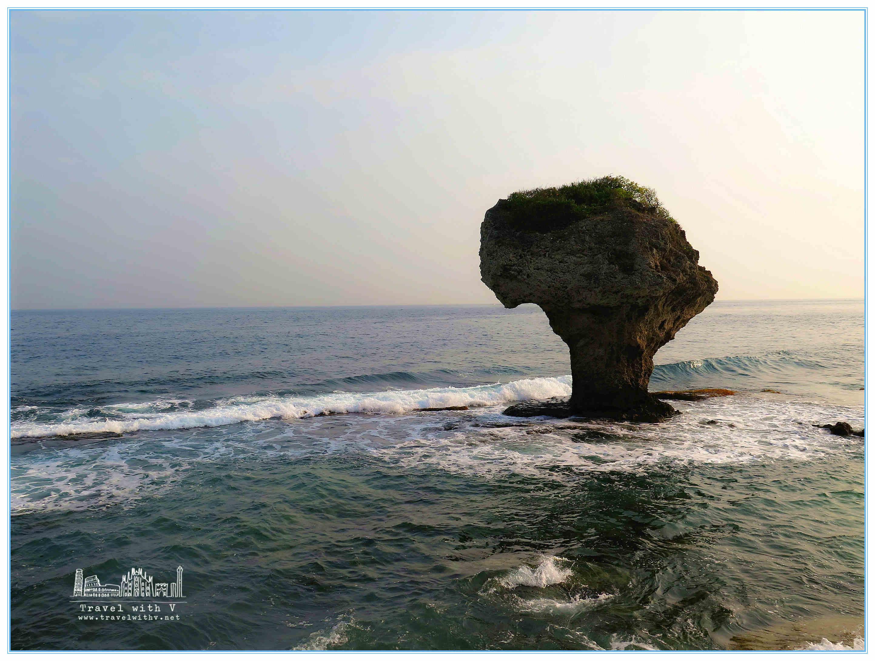 小琉球花瓶岩8_