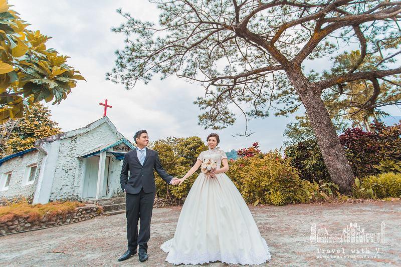 Pre-wedding4