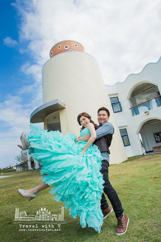 Pre-wedding9